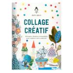 Livre Collage créatif