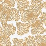 Tissu 50 x 140 cm Allium or