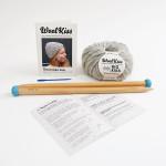Kit de tricot Bonnet Super easy