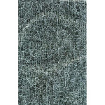 Feuille Décopatch - Noir craquelé - 30 x 40 cm