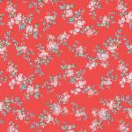 Papier Décopatch 30 x 40 cm 658 sakura fleurs cerisier