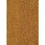 Feuille Décopatch - Marron et or craquelé - 30 x 40 cm