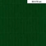 Carton ondulé mini - Vert bouteille - 50 x 70 cm