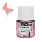 Peinture Céramic 45 ml - 34 - Rose