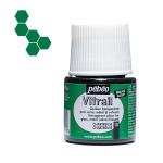 Peinture pour verre Vitrail 45 ml - 18 - Chartreuse