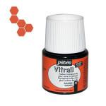 Peinture pour verre Vitrail 45 ml - 32 - Saumon
