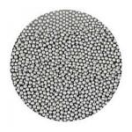 Micro billes Ø 1 mm - Argent - 25g