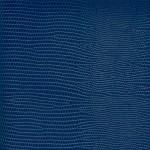 Papier Pellaq®  LEZARD 50 x 68 cm 188 g/m² - Bleu marine
