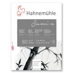 Bloc de papier pour encre Sumi-E - 80 g/m² - 24 x 32 cm 20 feuilles