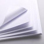 Papier bristol blanc quadrillé Q5x5 50 x 65 cm 205 g/m²