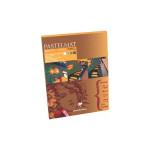BLOC PASTEL PASTELMAT 360G 18X24 NOUV TEINTE