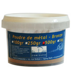 CHARGES BRONZE 500G