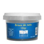 BROUX DE NOIX PDRE 150G