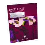 Bloc de papier pastel Pastelmat 360 g/m² - 24 x 30 cm