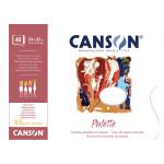 Palette pelable 24 x 32 cm 40 feuilles 95 g/m²
