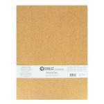 Plaque de liège grain fin 30 x 40 cm ep. 5 mm