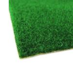 Tapis d'herbe de modélisme Vert foncé 30 x 40 cm