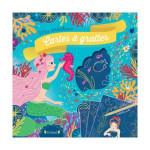 Pochette Mes créations : Cartes à gratter Sirènes