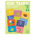Jeu Mini Travel Teki