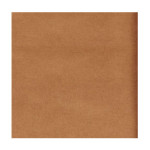 Papier effet Brossé 30 x 30 cm Cuivre