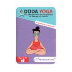 Cartes Doda Yoga se recentrer et se concentrer