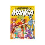 Livre Apprenez à dessiner les personnages de manga