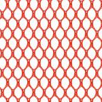 Coupon de tissu Filet Mesh 100 x 137 cm - Jaune