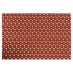 Papier indien 50 x 70 cm 120 g/m² Rouge & Loyal