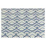 Papier indien 50 x 70 cm 120 g/m² Niche & Bleu
