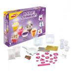 Kit Créatif Bougies gourmandes