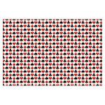 Papier italien 50 x 70 cm 85 g/m² Jeux de Cartes