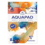 Carnet aquarelle Goldline Aquapad 300 g/m² A3 cm 30 Feuilles